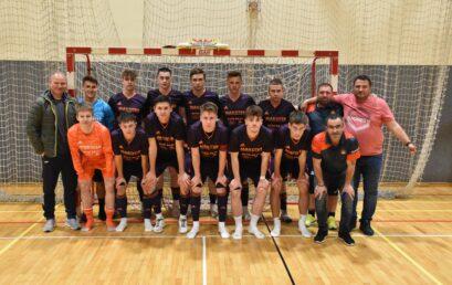 U19: Preko Extrema v polfinale
